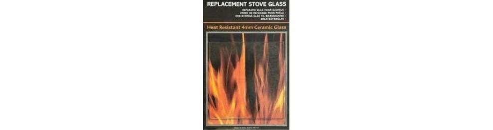 Stove Glass