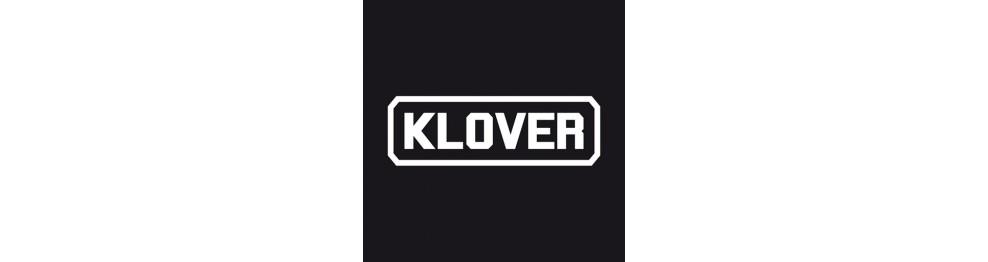 KLOVER WOOD PELLET STOVES