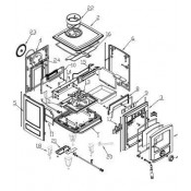 Stove Spare Parts