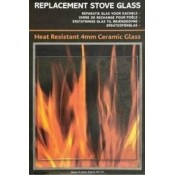 Stove Glass