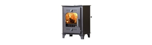 External Air Stoves